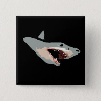 Mako shark button