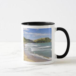 Makorori Beach near Gisborne, Eastland, New 2 Mug