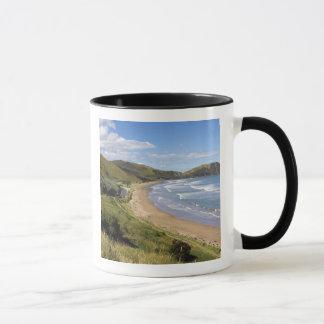 Makorori Beach near Gisborne, Eastland, New Mug