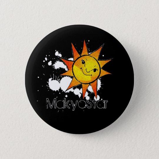 Makyo Star Sun Pin