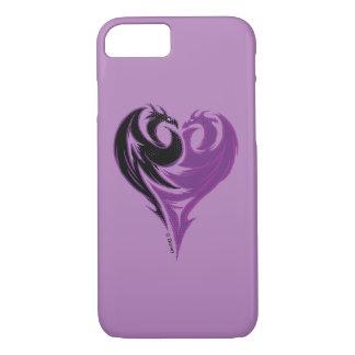 Mal Dragon Heart iPhone 7 Case