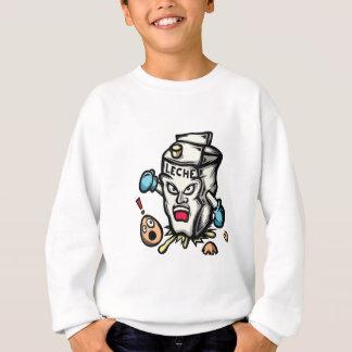 Mala Leche (No hay huevos!) Sweatshirt