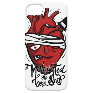 Malacates housing barely there iPhone 5 case