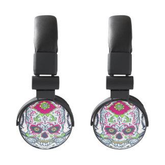 Malachi Skull Headphones