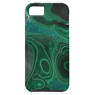 Malachite Geode Case For The iPhone 5