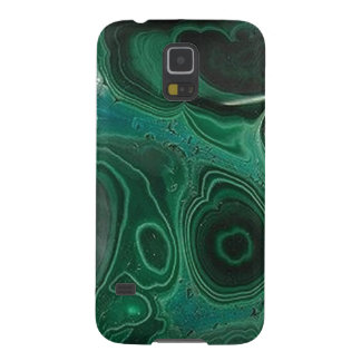 Malachite Geode Samsung Galaxy Nexus Case