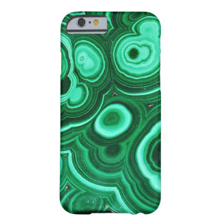 Malachite Pattern iPhone 6 case Barely There iPhone 6 Case