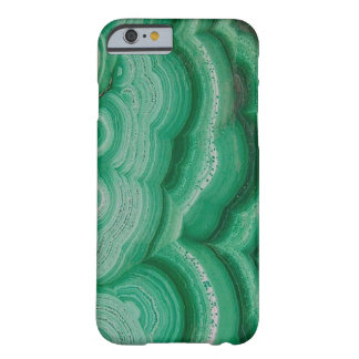 """""""Malachite Smart Phone Case"""" Barely There iPhone 6 Case"""