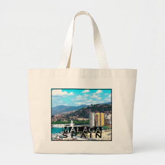 Malaga Jumbo Tote Bag