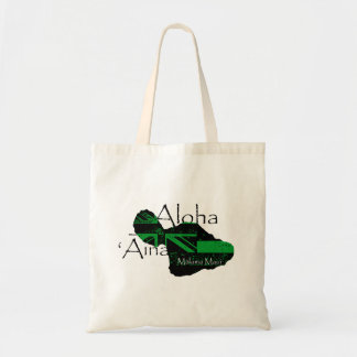 Mālama Maui Tote Bags