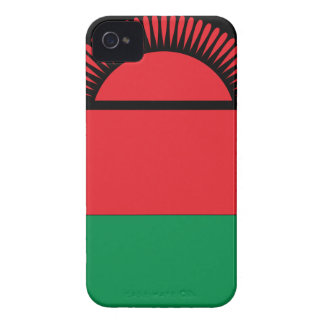 Malawi iPhone 4 Case-Mate Cases