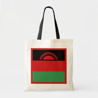Malawi Flag Bag