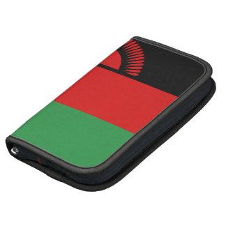 Malawi Flag Folio Organizer