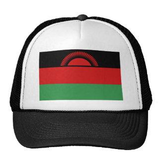 Malawi Flag Hat