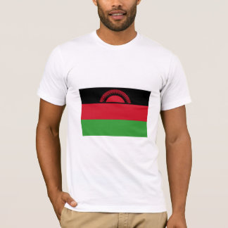 Malawi FLAG International T-Shirt