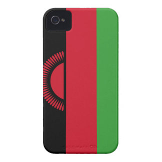Malawi Flag iPhone 4 Cover