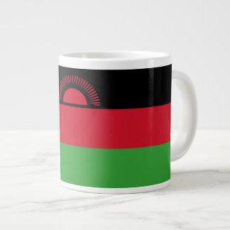Malawi Flag Large Coffee Mug