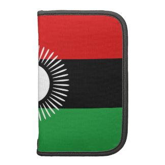 Malawi FlagAlt Folio Organizer