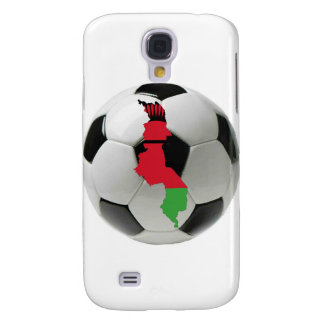 Malawi football soccer galaxy s4 cover
