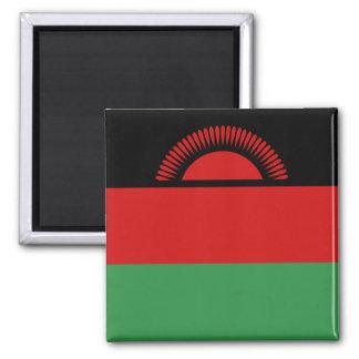 Malawi OLD Flag Magnet
