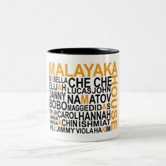 Malayaka House Mug