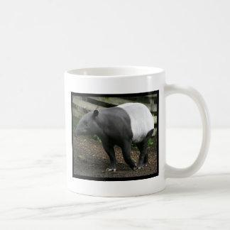 Malayan Tapir Coffee Mug