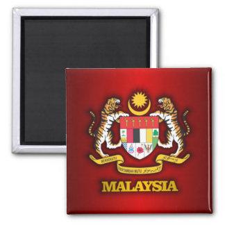 Malaysia COA Magnet