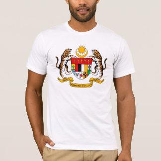 Malaysia Coat of Arms T-shirt