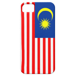 malaysia country flag nation symbol case for the iPhone 5