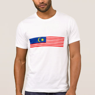malaysia country flag nation symbol T-Shirt