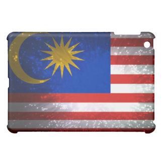 Malaysia Flag Firework iPad Mini Cover