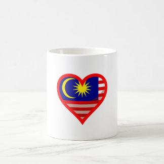 Malaysia Love Coffee Mug