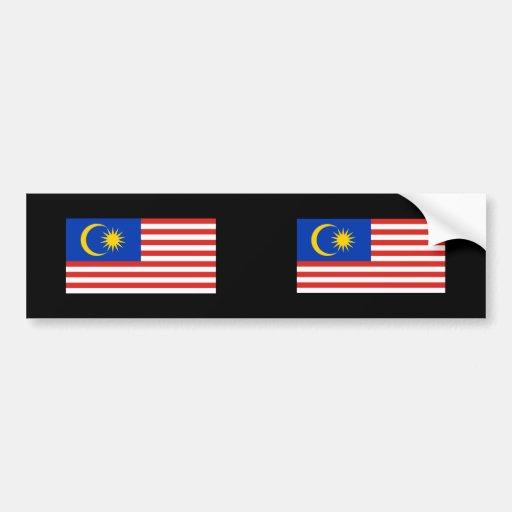 Malaysia, Malaysia Bumper Stickers