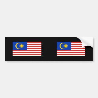 Malaysia Malaysia Bumper Stickers