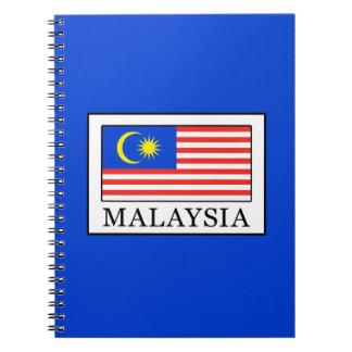 Malaysia Notebook