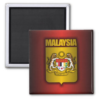 """Malaysia Steel"" Magnets"