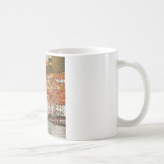 Malcesine on Lake Garda cute Coffee Mugs