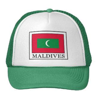 Maldives Cap