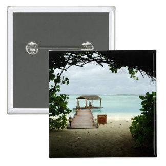 Maldives Island Boat Pins