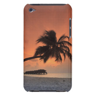 Maldives, Meemu Atoll, Medhufushi Island, iPod Case-Mate Case