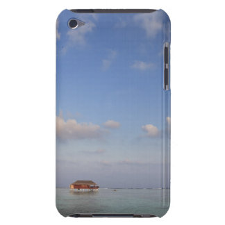 Maldives, Meemu Atoll, Medhufushi Island, luxury Barely There iPod Cover
