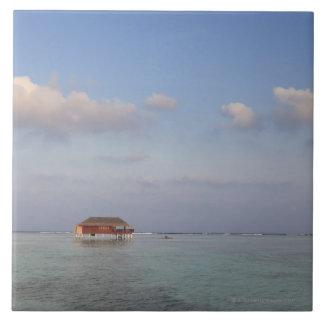 Maldives, Meemu Atoll, Medhufushi Island, luxury Tile