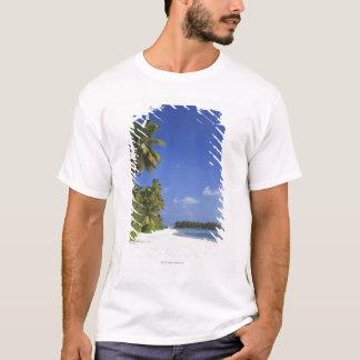 Maldives, Meemu Atoll, Medhufushi Island T-Shirt