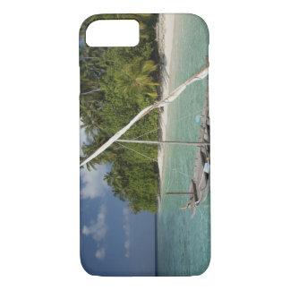 Maldives, North Male Atoll, Island of Kuda iPhone 8/7 Case