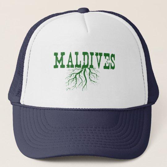Maldives Roots Cap