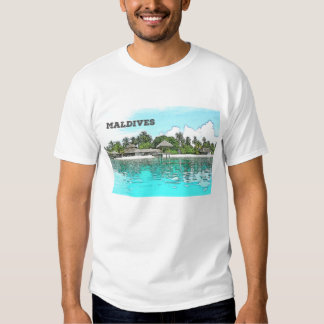 Maldives Shirt