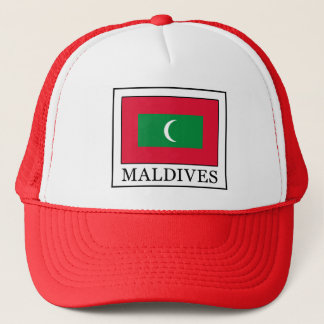 Maldives Trucker Hat