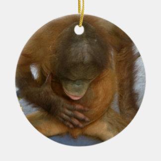 Male Anatomy Jokes Christmas Ornament
