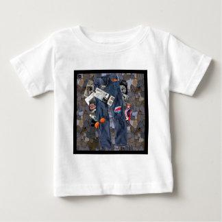 Male Baby T-Shirt