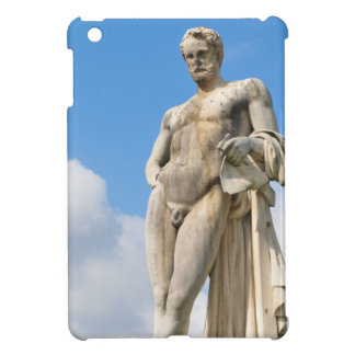 Male beauty iPad mini covers